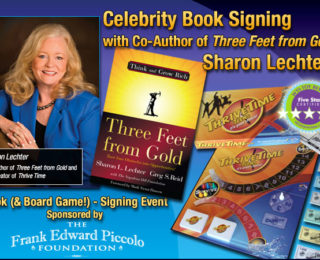 Book signing Tues, Dec 15 at Phoenix Convention Center