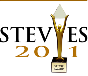 Sharon Lechter Named Stevies Finalist Award