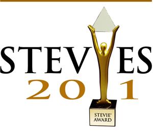 Sharon Lechter Named Stevies Finalist Award