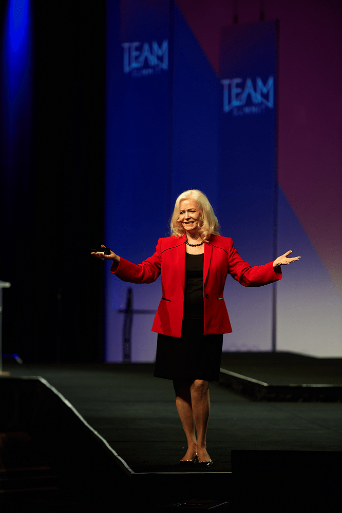 Sharon Lechter Speaker