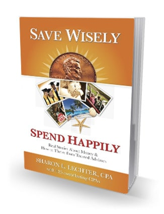 Save Wisely Spend Happily