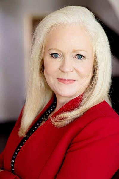 Sharon Lechter Master Mentor