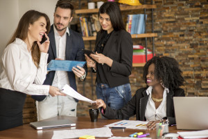 How to Motivate Your Employees