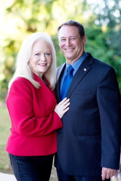 Sharon & Michael Lechter