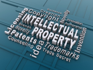 intellectual property online