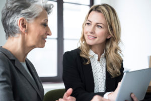 Finding the Right Mentor to Advance Your Business