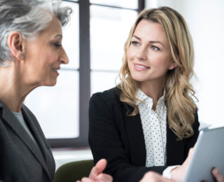 How to Find the Right Mentor to Advance Your Business