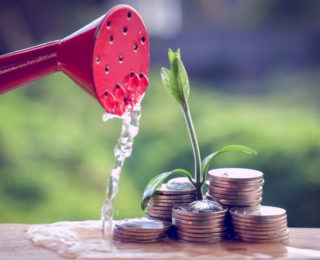Funding Your Startup with Multiple Revenue Streams