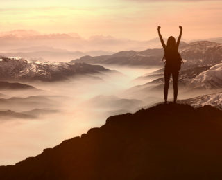 Four Steps to Fear Less and Achieve Success