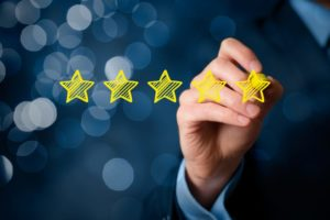 How Rating and Reviews Impact Branding