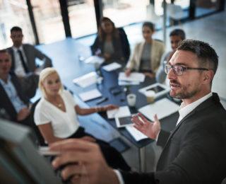 Top Four Internet Marketing Strategies