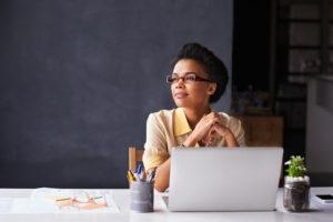pursuing a career as an entrepreneur