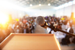 inspirational speakers for corporate events