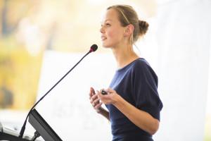 Keynote Speaker   Resonating With Women