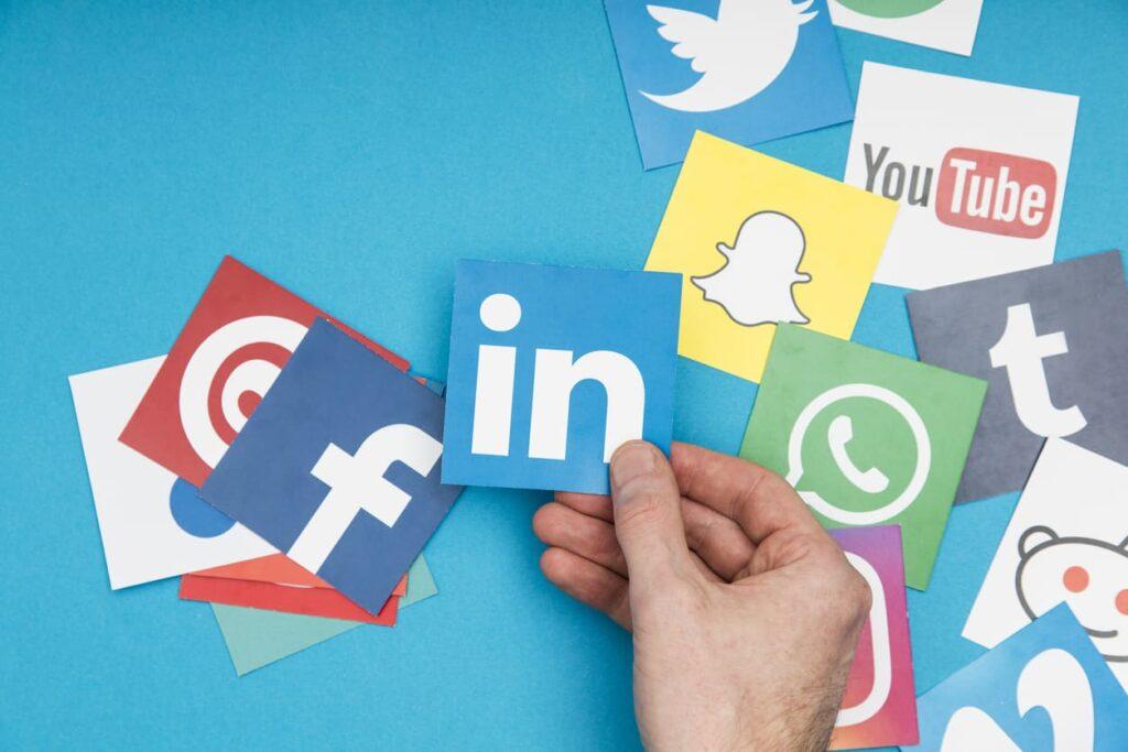 Social Media as an Entrepreneur