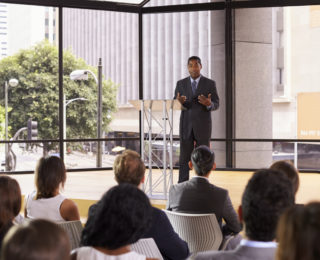 Top 3 Tips to Take Your Motivational Speaking to the Next Level