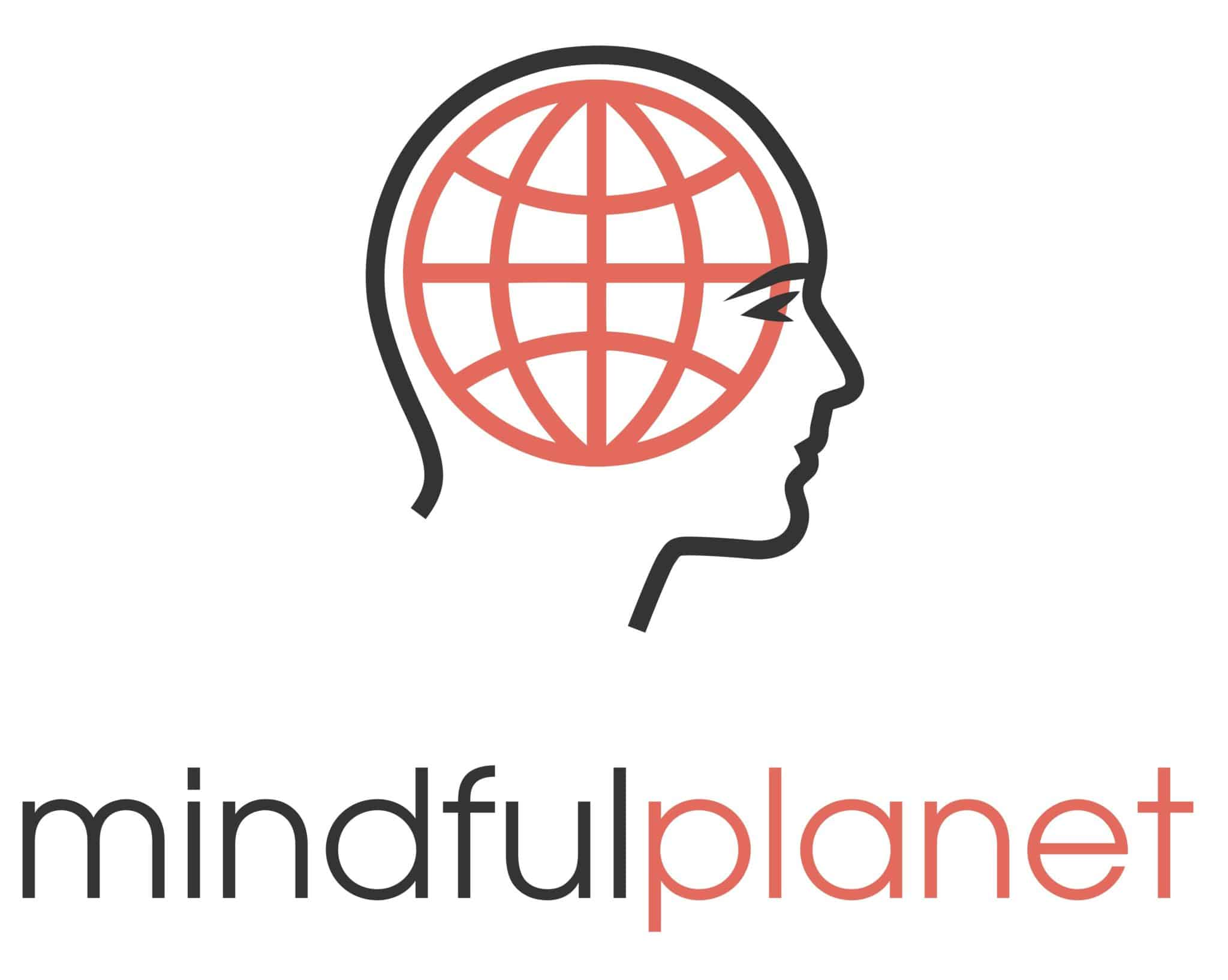 Mindful Planet Logo