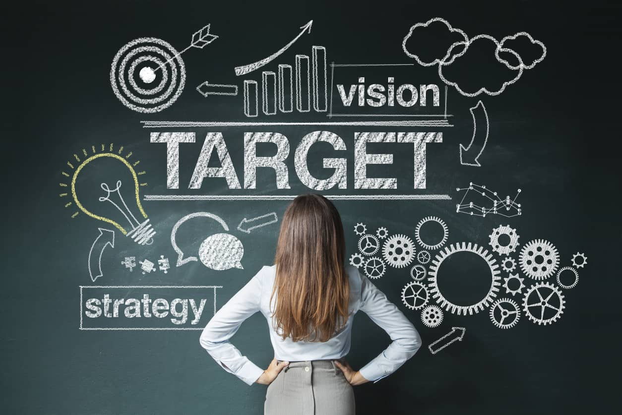 Social Media Goal Setting for Non-Profits