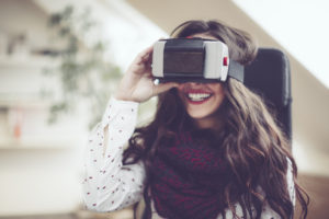 How to Use Virtual Reality to Market Your Business