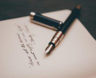 Create a Keynote Speech
