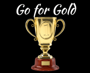 Go for Gold In Your Financial LIfe