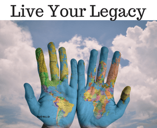 Create Your Living Legacy