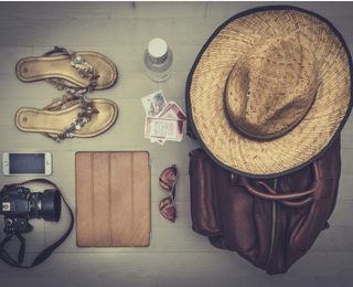 How to Stay on Your Vacation Budget