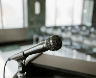 Tips to Become a Public Speaker