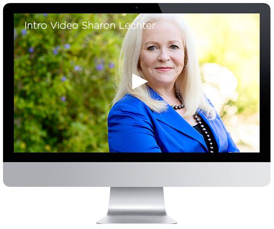 Sharon Lechter | Intro Video