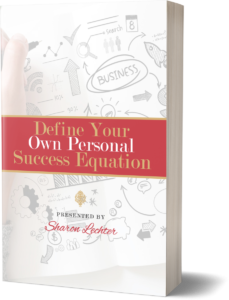 Sharon Lechter | Define Your Own Personal Success Equation